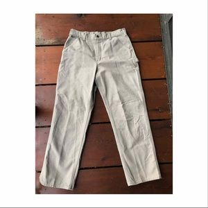 Carharrt Loose Fit Carpenter Pants